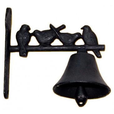 Zvonek s ptáčky