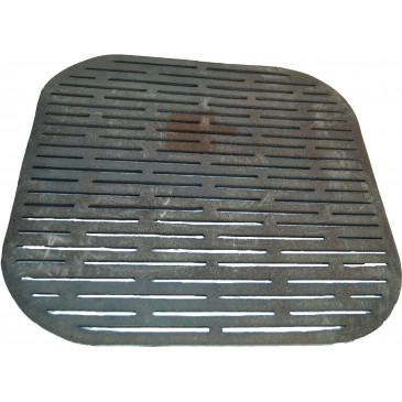 Grilovací rošt  LT   450 x 450 / 20 mm