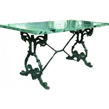 Stůl litinový PAŘÍŽ