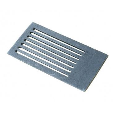 Rošt nedělený   - 340x150 / 18 mm