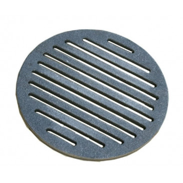Rošt kulatý 210 / 10 mm