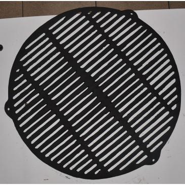 Rošt grilovací kulatý 540 / 10 mm